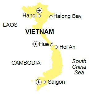 Vietnam, Vietnam