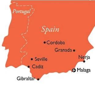 La Herradura, Spain